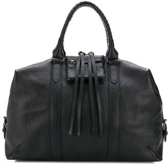 Ann Demeulemeester Astoria travel bag