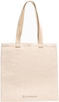 Alternative Jute Shopper Tote Bag