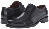 Johnston & Murphy Dobson Cap Lace Up Men's Lace-up Bicycle Toe Shoes