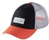 Patagonia Women's Trucker Hat - Black