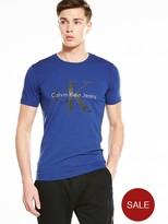 Calvin Klein Jeans True Icon Slim Fit T-shirt