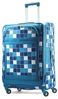 American Tourister iLite Max 29-Inch Spinner in Light Blue