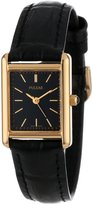 Pulsar Women's Leather Strap Collection watch #PTC384