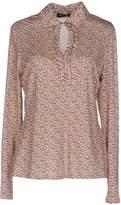 Diana Gallesi Polo shirts - Item 38668309