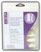 French Extreme Smile Line Nail Tips