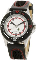 Cactus CAC-26-M01 Boys dial Black Strap Watch