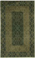 "Bacova Rugs, Elegant Dimensions Wallace 20"" x 32.5"" Accent Rug"