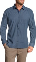 TAROCASH Bantry Printed Shirt