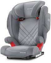 Recaro Monza Nova 2 Seatfix Group 2,3 Car Seat - Aluminium Grey