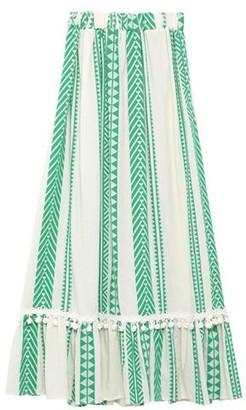 Vicolo Long skirt