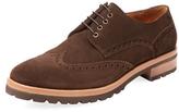 Gordon Rush Wingtip Derby Shoe