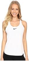 Nike Court Slam Breathe Tennis Tank Top Women's Sleeveless
