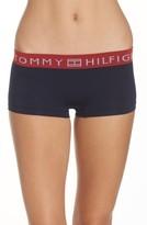 Tommy Hilfiger Women's Seamless Boyshorts