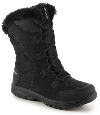 Columbia Ice Maiden II Snow Boot