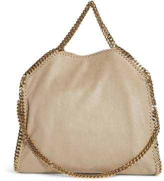 Stella McCartney Medium Falabella Fold Over Tote Bag