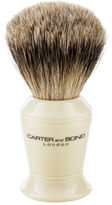 Carter's Carter and Bond The 'Clarence' Shaving Brush