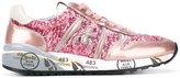 Premiata Diane 2099 sneakers - unisex - Leather/PVC/rubber - 36