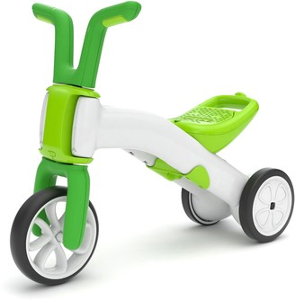 Chillafish Bunzi 2-in-1 Gradual Balance Bike and Tricycle