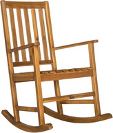 Safavieh Barstow Rocking Chair