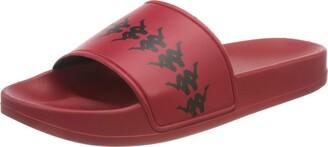 Kappa Unisex_Adult Authentic 222 ADAM 4 Track Shoe