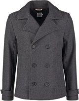 Pier One Short Coat Olive Melange