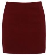A.P.C. Mini skirt