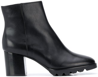 Högl Leather Ankle Boots