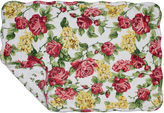 HOMEWEAR Homewear Rose Kiss Set of 4 Quilted Placemats