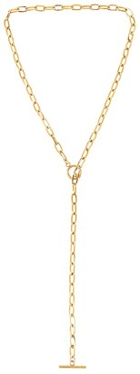 Ellie Vail Deb Toggle Necklace