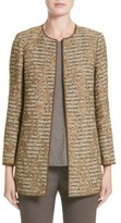 Lafayette 148 New York Women's Pria Tweed Jacket