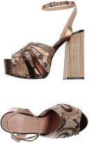 Antonio Marras Sandals