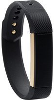 Fitbit Alta Gold/Black - Small