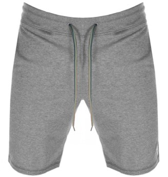 Paul Smith Jersey Shorts Grey