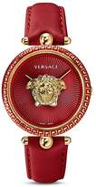 Versace Palazzo Red Empire Watch, 39mm
