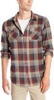 Fox Men's Traildust Long Sleeve Flannel Shirt