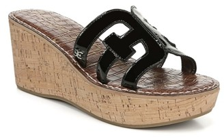 Sam Edelman Regis Wedge Sandal