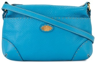 Fendi Pre-Owned Selleria crossbody bag