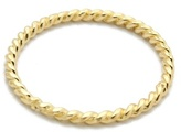 JA Twisted Waif Ring