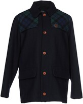 Fred Perry Coats