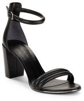 Kenneth Cole New York Lex Leather Sandals