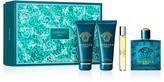 Versace Eros Eau de Toilette 4-Piece Gift Set