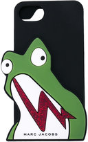 Marc Jacobs frog iPhone 7 case - women - rubber - One Size