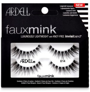 Ardell Faux Mink Lashes 814, 2-Pk.