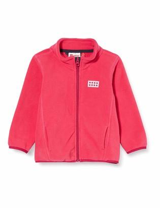 Lego Wear Baby Girls' Lwsam Fleecejacke Jacket