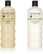 Paul Brown Hawaii Silk Infused & Keratin Booster Haircare Set for All Hair Types - 33 fl. oz.
