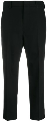 Sofie D'hoore Tapered Leg Trousers