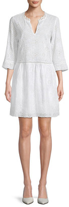 Zadig & Voltaire Riva Shift Dress