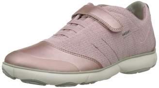 Geox J Nebula Girl's Low-Top Sneakers
