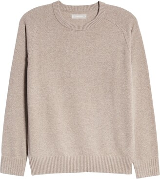 Everlane The ReCashmere Crew Sweater