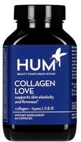 Hum Nutrition Collagen Love Beauty Supplement- 3.0 oz.